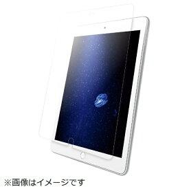 BUFFALO バッファロー 10.2インチ iPad(第7世代)用 ブルーライトカットフィルム スムースタッチ BSIPD19102FBCT