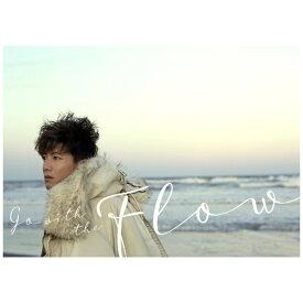ビクターエンタテインメント Victor Entertainment 木村拓哉/ Go with the Flow 初回限定盤A【CD アルバム】 【代金引換配送不可】
