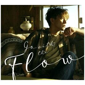 ビクターエンタテインメント Victor Entertainment 木村拓哉/ Go with the Flow 初回限定盤B【CD アルバム】