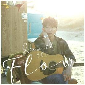 ビクターエンタテインメント Victor Entertainment 木村拓哉/ Go with the Flow 通常盤【CD アルバム】 【代金引換配送不可】
