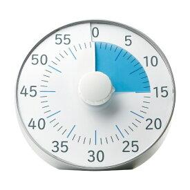 ソニック sonic トキサポ時っ感タイマー19cm色で時間の経過を実感 LV-3078-SV