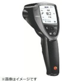 テストー Testo テストー 高性能赤外放射温度計 TESTO835-T1[TESTO835T1]