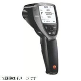テストー Testo テストー 高温用赤外放射温度計 TESTO835-T2[TESTO835T2]