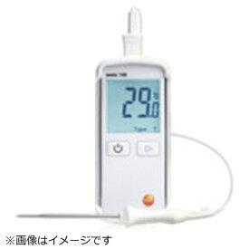 テストー Testo テストー 防水型食品用中心温度計 TESTO108[TESTO108]