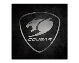 COUGAR クーガー ゲーミングチェア用 フロアマット COMMAND(1100x1100x4mm)[CGRCOMMAND]
