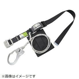 サンコー SANKO タイタン カルラック ロープ式 ブラック (墜落制止用器具) KLN50-BL