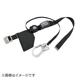 サンコー SANKO タイタン リーロックS2NEOライト ブラック (墜落制止用器具) SLN505-BL