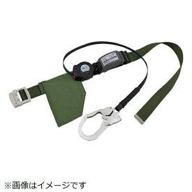 サンコー SANKO タイタン リーロックS2NEOライト グリーン (墜落制止用器具) SLN505-GR