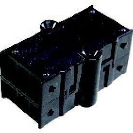 ニチフ端子工業 NICHIFU ニチフ ターミナルブロック(分岐) 5個入 NPJB02-3P