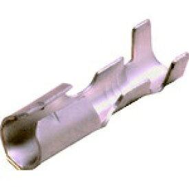 ニチフ端子工業 NICHIFU ニチフ 連鎖キボシ形バラ端子 100個入 OSS43925-F