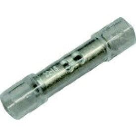 ニチフ端子工業 NICHIFU ニチフ 環境配慮形絶縁被覆付圧着スリーブ(B形)100個入 TMXBP-2