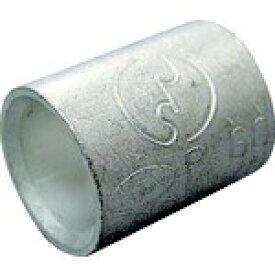ニチフ端子工業 NICHIFU ニチフ 裸圧着スリーブ P形(10個入) P250