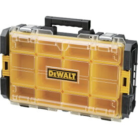 デウォルト DEWALT デウォルト システム収納BOXタフシステムオーガナイザー DWST1-75522