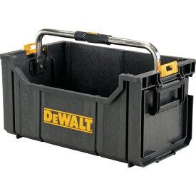 デウォルト DEWALT デウォルト システム収納BOXタフシステムトートDS280 DWST1-75654