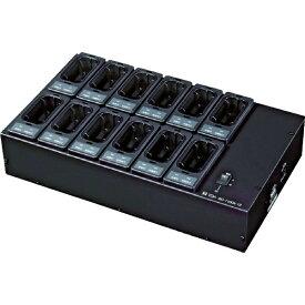 TOA ティーオーエー TOA ワイヤレスガイド用充電器 12台用 BC-1100A-12