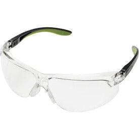 ミドリ安全 MIDORI ANZEN ミドリ安全 二眼型 保護メガネ MP−822 グリーン MP-822-GN