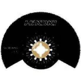 日立 HITACHI HiKOKI マルチツールブレードMSW85S STARLOCKタイプ 0037-0789