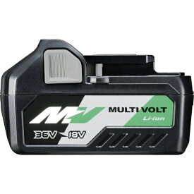 日立 HITACHI HiKOKI マルチボルト蓄電池 BSL36A18