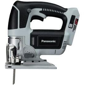 パナソニック Panasonic Panasonic 18V 充電ジグソー 本体のみ グレー EZ4550X-H
