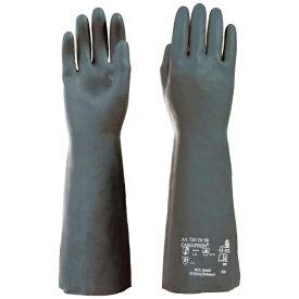 ハネウェル ハネウェル 耐酸・アルカリ手袋 726 サイズ09(L) 726JP-09