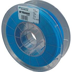 ホッティポリマー HOTTYPORYMER ホッティポリマー HPフィラメント《スーパーフレキシブルタイプ》青 BL-500