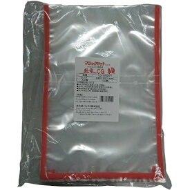 旭化成ホームプロダクツ Asahi KASEI 旭化成 飛竜CG 赤 240×350mm 1PK=100枚入り CG-10R