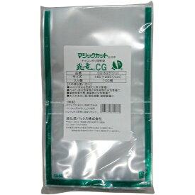 旭化成ホームプロダクツ Asahi KASEI 旭化成 飛竜CG 緑 150×250mm 1PK=100枚入り CG-5G