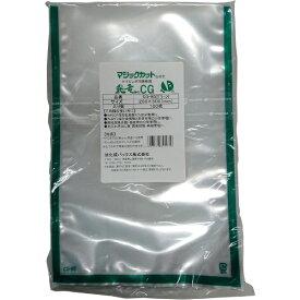 旭化成ホームプロダクツ Asahi KASEI 旭化成 飛竜CG 緑 200×300mm 1PK=100枚入り CG-9G