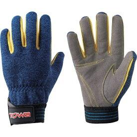 東和コーポレーション TOWA CORPORATION トワロン 防寒合皮手袋 EXTRA GUARD 002 L EG-002-L