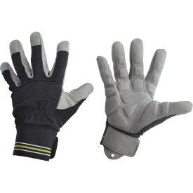 富士手袋工業 富士手袋 凸凹防振手袋 L 0025-L