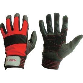 富士手袋工業 富士手袋 豚本革手袋 PUトンクレ M 029-M