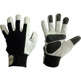 富士手袋工業 富士手袋 豚本革手袋 トンクレグリップ M 664-M