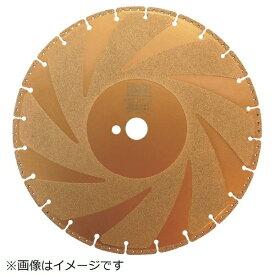 モトユキ MOTOYUKI モトユキ 鋳鉄管用ダイヤモンドカッター12インチ GDS-VB-12