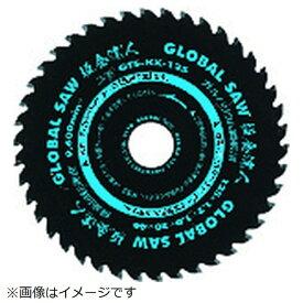 モトユキ MOTOYUKI モトユキ ガルバリウム鋼板用チップソー GTS-KX-125