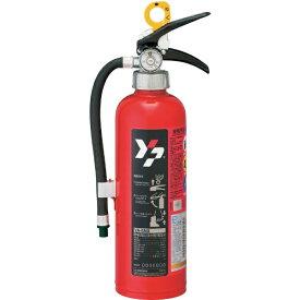 ヤマトプロテック YAMATO PROTEC ヤマト ABC粉末消火器(蓄圧式) YA-5NX
