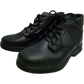 日進ゴム NISSIN RUBBER 日進 JIS規格安全靴ミドルカット V9100-26.5