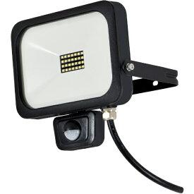 日動工業 NICHIDO 日動 LEDフラットセンサーライト 20W SLS-F20W