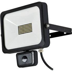 日動工業 NICHIDO 日動 LEDフラットセンサーライト 50W SLS-F50W