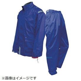 トオケミ TOHKEMI トオケミ レインスーツ 新・AMAYADORI ブルーM 4610-BL-M