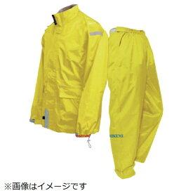 トオケミ TOHKEMI トオケミ レインスーツ 新・AMAYADORI イエロー3L 4610-Y-3L