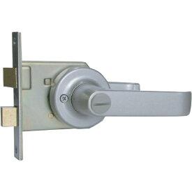 大黒製作所 DAIKOKU DOOR LOCK AGENT LB−640 レバーハンドル取替錠 B/S64 間仕切錠 AGLB640MAO