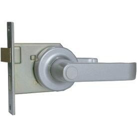 大黒製作所 DAIKOKU DOOR LOCK AGENT LF−640 レバーハンドル取替錠 B/S64 空錠 AGLF640KUO