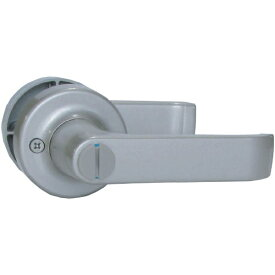 大黒製作所 DAIKOKU DOOR LOCK AGENT LC−200 取替用レバーハンドル 2スピンドル型 表示錠用 AGLC200HYO