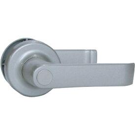 大黒製作所 DAIKOKU DOOR LOCK AGENT LF−100 取替用レバーハンドル 1スピンドル型 空錠用 AGLF100KUO