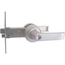 大黒製作所 DAIKOKU DOOR LOCK AGENT LS−1000 レバーハンドル取替錠 B/S100 鍵付 AGLS100011