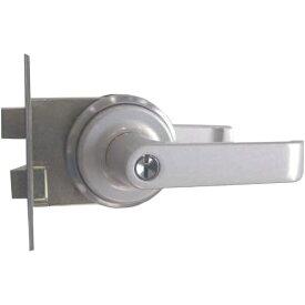 大黒製作所 DAIKOKU DOOR LOCK AGENT LP−640 レバーハンドル取替錠 B/S64 鍵付 AGLP640000