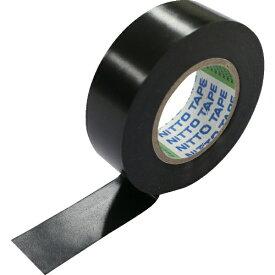日東 Nitto 日東 脱鉛タイプビニールテープNo.21S 25mm×20m 黒 8巻入り 21-25BK