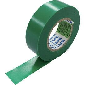 日東 Nitto 日東 脱鉛タイプビニールテープNo.21S 25mm×20m 緑 8巻入り 21-25GN