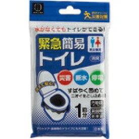 小久保工業所 KOKUBO KOKUBO 緊急簡易トイレ 1回分 KM-011