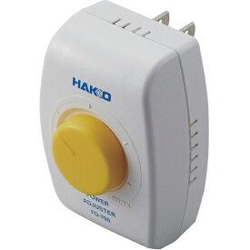 白光 HAKKO 白光 パワーアジャスター FD700−81 FD700-81